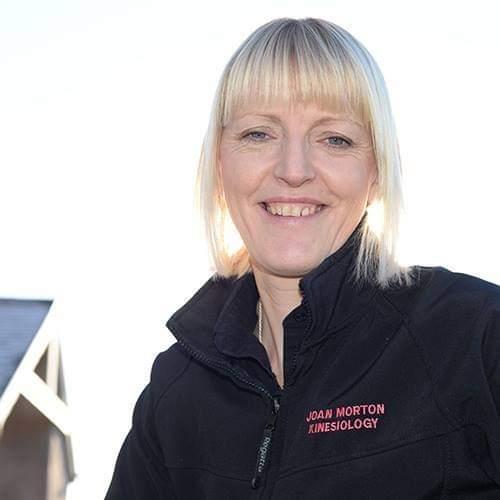 Joan Morton