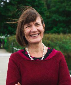 Anne Hiitola-Pedersen