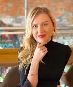 Daria Kovalchuk